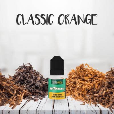 Svaponext Aroma - Classic Orange 10ml
