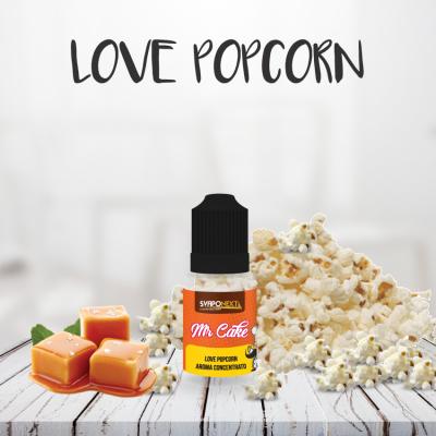 Svaponext Aroma - Love Pop Corn 10ml