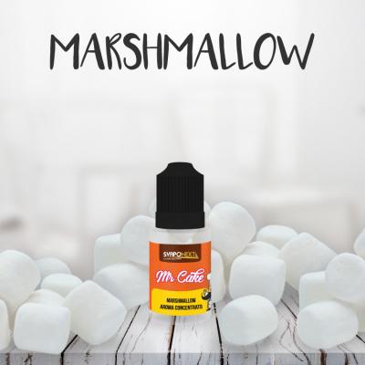 Svaponext Aroma - Marshmallow 10ml
