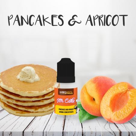 Svaponext Aroma - Pancake & Apricot 10ml