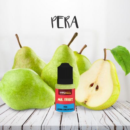 Svaponext Aroma - Pera 10ml