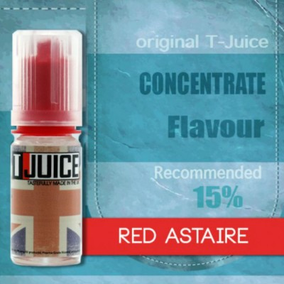 T-Juice - Aroma Red Astaire...