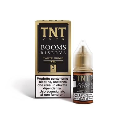 TNT Vape Booms Reserve