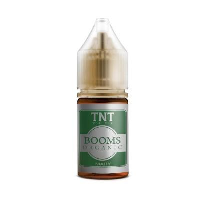 TNT Vape Aroma - Booms Organic Mary 10ml