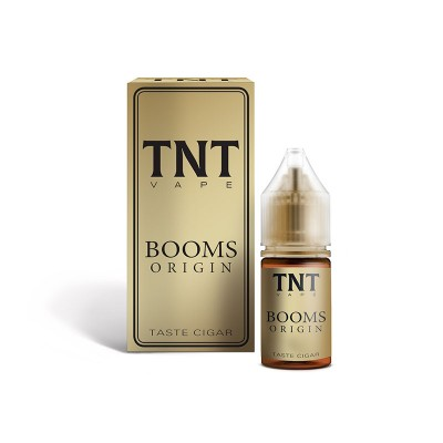 TNTVAPE Aroma Booms Origin 10ml