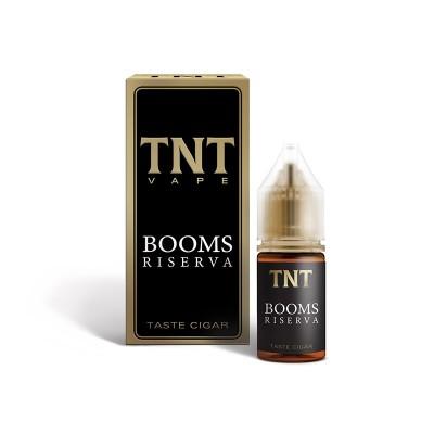 TNTVAPE Aroma Booms Riserva 10ml