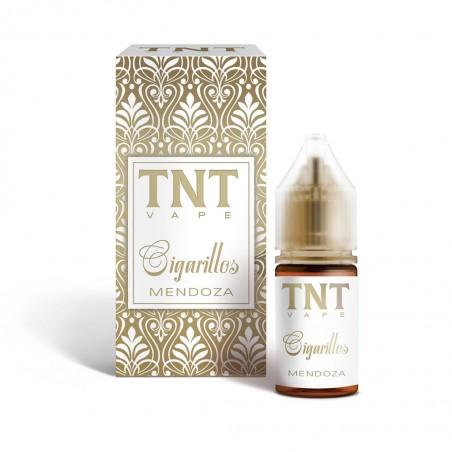 TNT Vape Aroma - Cigarillos Mendoza 10ml