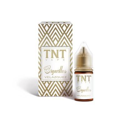 TNT Vape Aroma - Cigarillos Velasquez 10ml