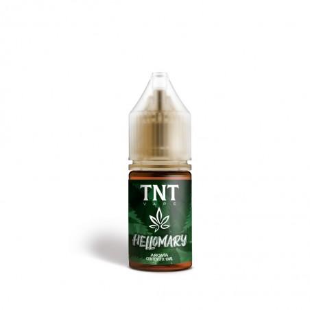 TNT Vape Aroma - Hello Mary 10ml