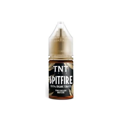TNT Vape Aroma - Total Natural Tobacco - Spitfire 10ml
