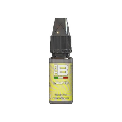 ToB Aroma - Lemon Pie 10ml