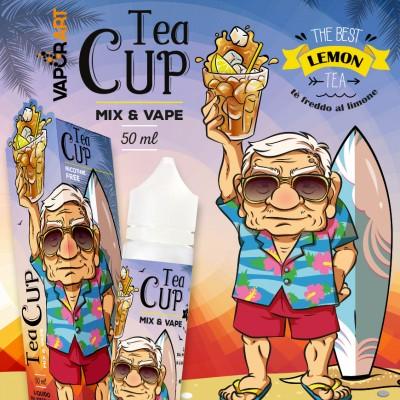 Vaporart - Tea Cup Mix&Vape...