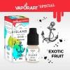 Vaporart 10ml - Special Edition - The Island