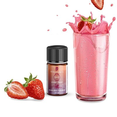 Vitruviano's Juice Aroma - Albori 10ml