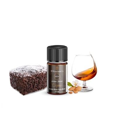 Vitruviano's Juice Aroma - Capri 10ml