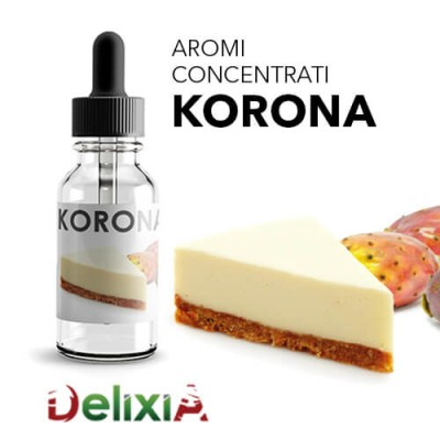 Delixia Aroma 10ml - Korona