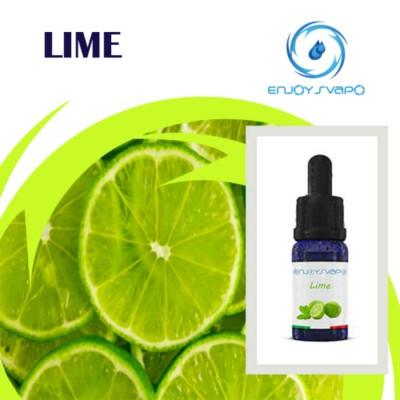 EnjoySvapo - Aroma Lime 10ml