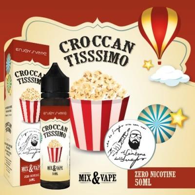 EnjoySvapo - Croccantissimo by Il Santone dello Svapo Mix&Vape 50ml