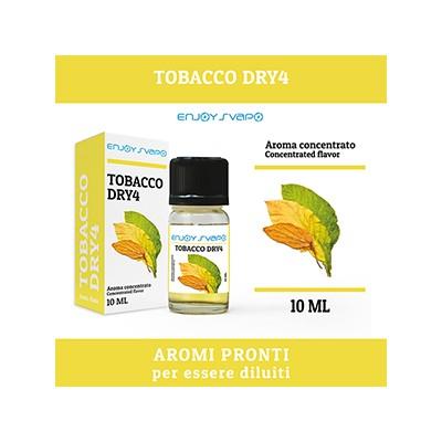 EnjoySvapo Aroma - Tobacco Dry4 10ml