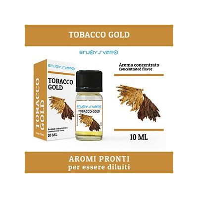 EnjoySvapo Aroma - Tobacco Gold 10ml