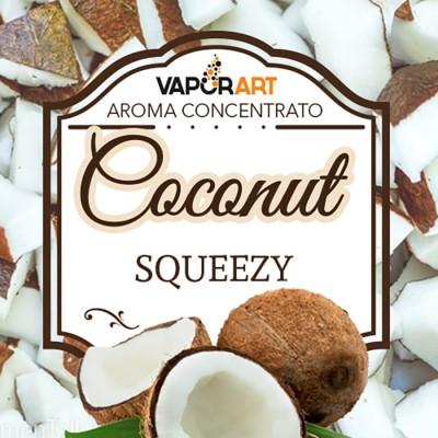 Squeezy - Aroma Coconut 10ml