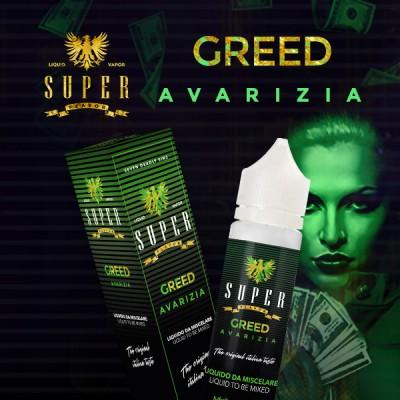 Super Flavor - Greed Mix&Vape 50ml