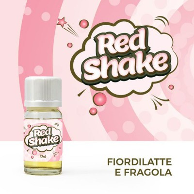 Super Flavor Aroma - Red Shake 10ml