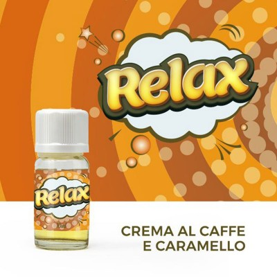 Super Flavor Aroma - Relax 10ml