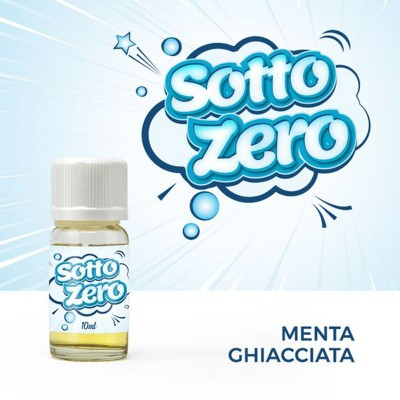 Super Flavor Aroma - Sottozero 10ml