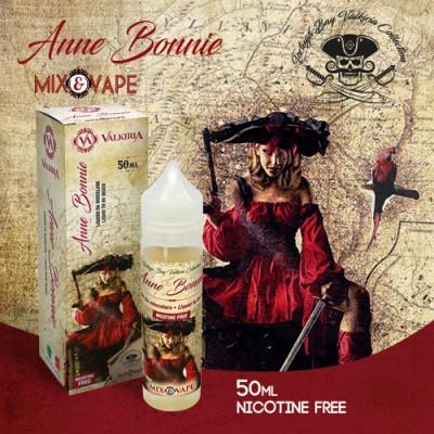 Valkiria - Annie Bonnie Mix&Vape 50ml