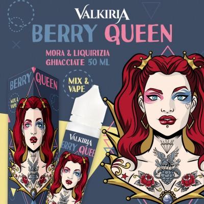 Valkiria - Berry Queen Mix&Vape 50ml