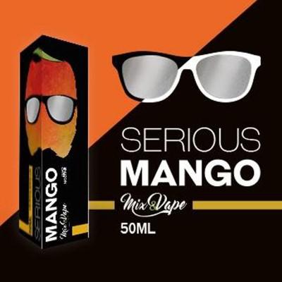 VaporArt - Serious Mango Mix&Vape 50ml