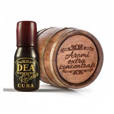 Aroma Cuba Reserve 30ml - DEA