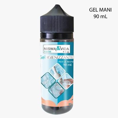Gel Igienizzante per le mani 90ml