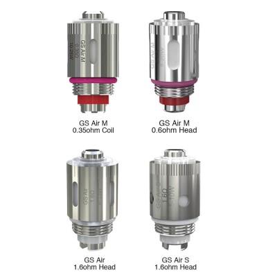 Eleaf - GS Air Coil Head (x5)-M 0.35ohm Coil