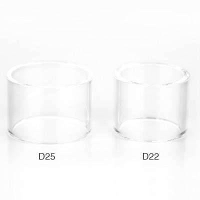 Eleaf - Melo 4 Glass Tube-Diametro 25