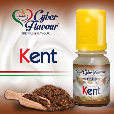Cyber Flavour - Aroma Kent 10ml