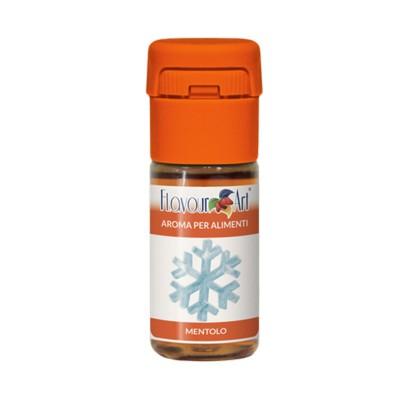 FlavourArt - Aroma Artic Winter (mentolo) 10ml