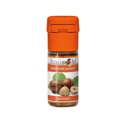 FlavourArt - Aroma Nocciola 10ml