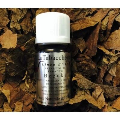 La Tabaccheria - Estratto di Tabacco Bezuki 10ml