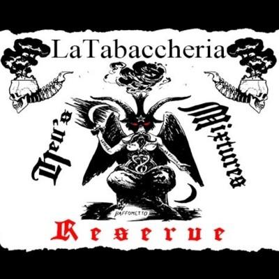 La Tabaccheria - Hell's Mixtures - Baffometto Reserve 10ml