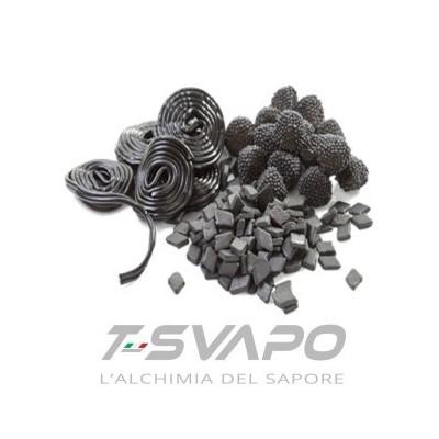 Liquirizia - Aroma concentrato T-Svapo