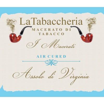 La Tabaccheria - Macerati - Assolo di Virginia 10ml