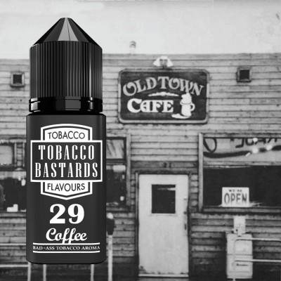 Tobacco Bastards Aroma 10ml - Coffee N. 29