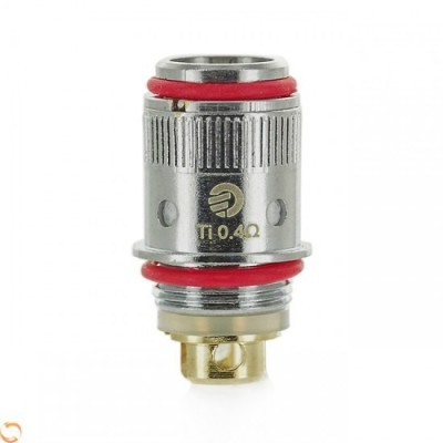 Testina CL Ti Ego One 0,4 Ohm