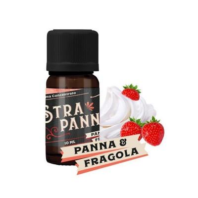 Vaporart Aroma - Premium Blend - Strapanna 10ml