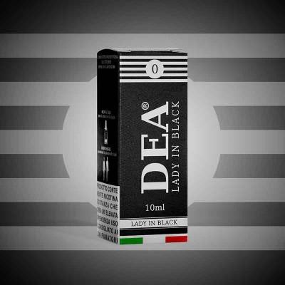 DEA Lady in Black 10ml
