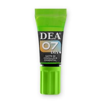 Aroma Criollo e Oriental - DIY 07 DEA