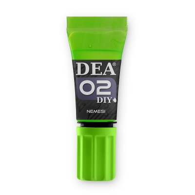 Aroma Nemesi DIY 02 DEA