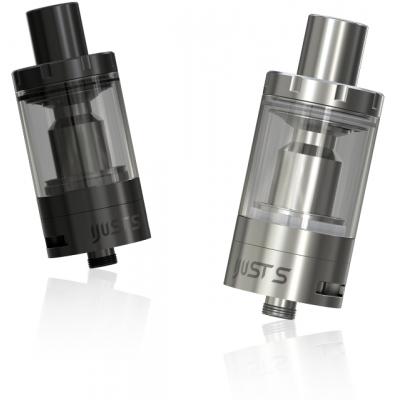 Eleaf iJust S 4ml-Silver